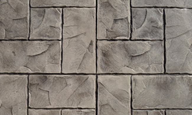 Lenz Stamped Concrete In Boise Floors Patios Driveways