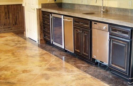 lenz custom concrete boise | flooring, patios, driveways, stamped